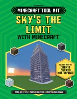 Sky's the limit with Minecraft