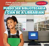 Puedo ser bibliotecaria