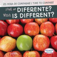 Cuál Es Diferente?