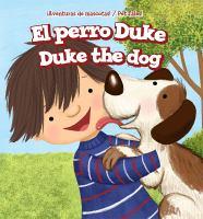 El perro duke / duke the dog