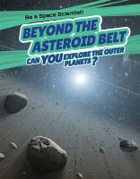 Beyond the Asteroid Belt