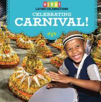Celebrating Carnival!