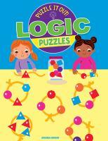 Logic Puzzles by Paul Virr