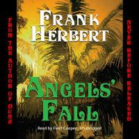 Angels' Fall [sound Recording (CD Book)]