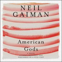 American gods : author's preferred text : with a special introduction by the author