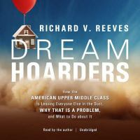 Dream Hoarders (CD) [Sound Recording]