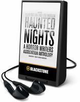 Haunted Nights (Playaway)