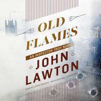 Old Flames An Inspector Troy Novel