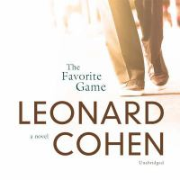 The Favorite Game A Novel