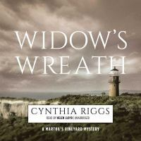 Widow's Wreath A Martha's Vineyard Mystery