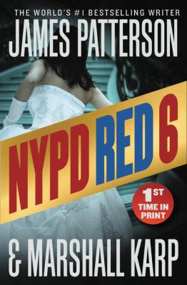 Patterson NYPD Red 6
