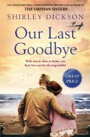 Our Last Goodbye