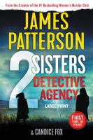 2 Sisters Detective Agency - Large Print