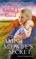 The Amish Midwife's Secret