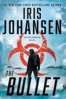 The bullet(ON ORDER, PUB. DATE IS JUNE, 2021) pages ; centimeters.