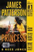 Princess: A Private Novel