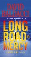 Long Road To Mercy [large Print ]*