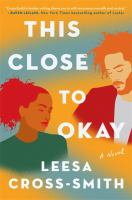 Cover of This Close to Okay