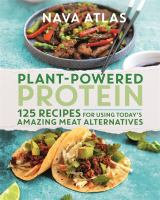 Plant-powered Protein