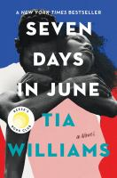 Seven days in June : a novel328 pages ; 24 cm