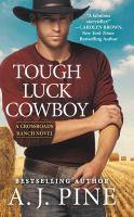 Tough Luck Cowboy