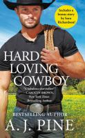 Hard Loving Cowboy