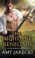 The Highland Renegade