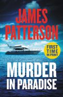 Cover of Murder in paradise : thrillers