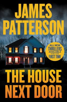The House Next Door(book-cover)