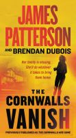 The Cornwalls vanish
