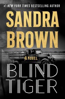 Brown Blind tiger