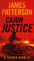 Cajun Justice