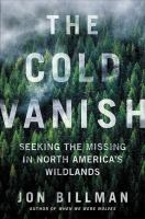 Cold Vanish