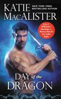 Day of the Dragon--two Full Books for the Price of One