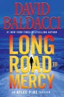 LUCKY DAY:Long Road to Mercy