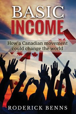 Cover image for Basic Income