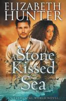 A Stone-kissed Sea