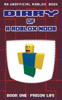 Diary of A Roblox Noob