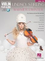 Selections From Warmer in the Winter