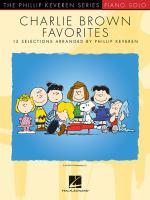 Charlie Brown Favorites