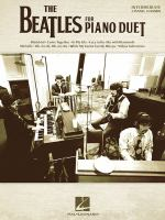 The Beatles for piano duet