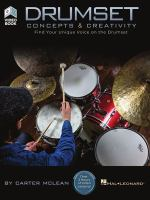 Drumset Concepts & Creativity