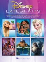 Disney Latest Hits