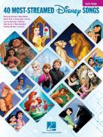 40 Most-streamed Disney Songs