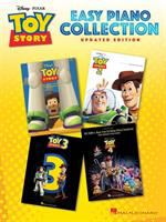 Disney Pixar Toy Story Easy Piano Collection