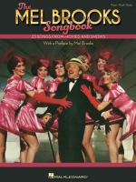 The Mel Brooks Songbook