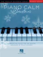 Piano Calm Christmas