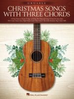 Christmas Songs With Three Chords