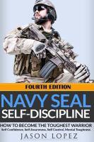 Navy SEAL Self-discipline