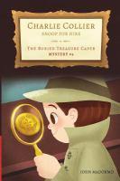 The Buried Treasure Caper